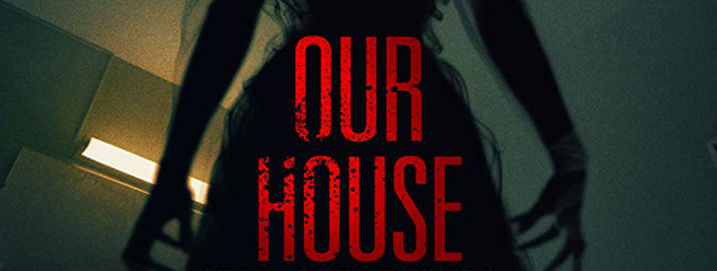 our house slide - Our House (Movie Review)