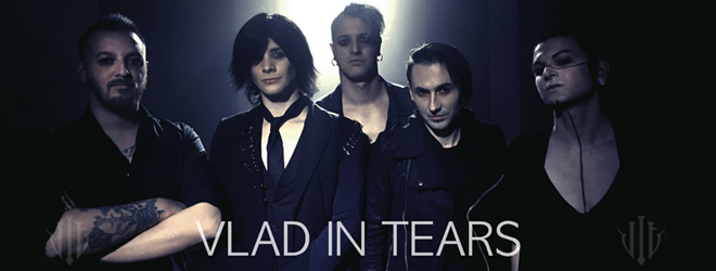vlad slide - Interview - Lex Vlad of Vlad in Tears