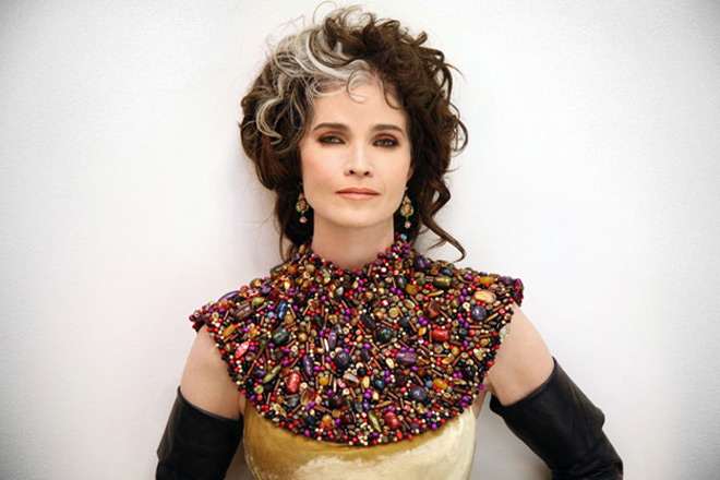 4 Alex Nunez breastplate  - Interview - Alannah Myles