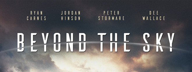 BEYOND THE SKY slide - Beyond The Sky (Movie Review)