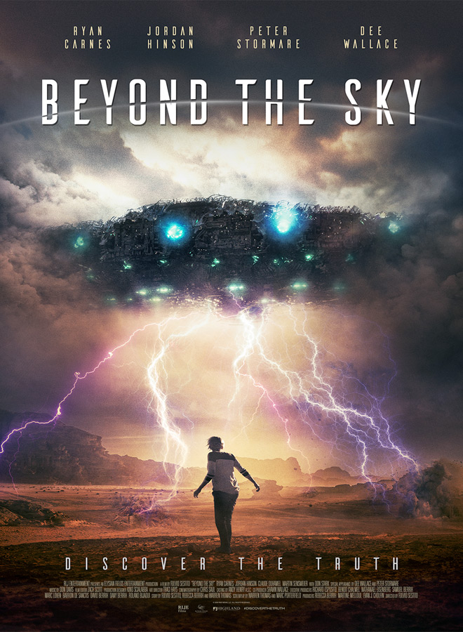 BEYOND THE SKY Poster image 1080X1600 - Beyond The Sky (Movie Review)