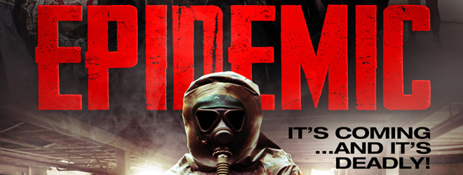 Epidemic slide 1 - Epidemic (Movie Review)