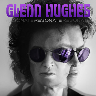 GLENN HUGHES res COVER HI small - Interview - Glenn Hughes