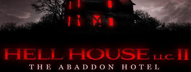 Hell House LLC II The Abaddon Hotel slide - Hell House LLC II: The Abaddon Hotel (Movie Review)