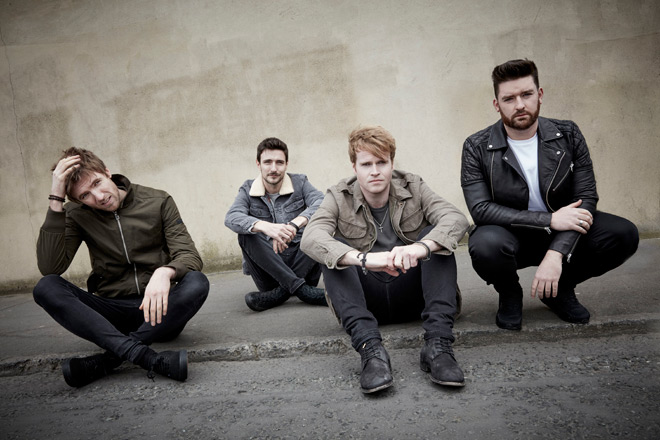 Kodaline by Laura Lewis 1 Lower Res - Kodaline - Politics of Living (Album Review)