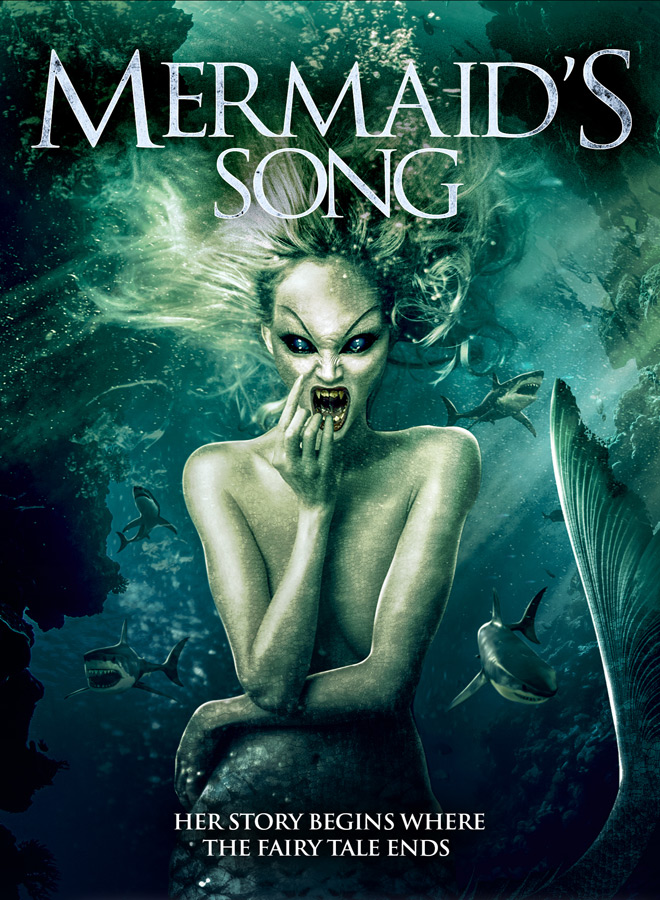 MermaidsSong KeyArt - Mermaid's Song (Movie Review)
