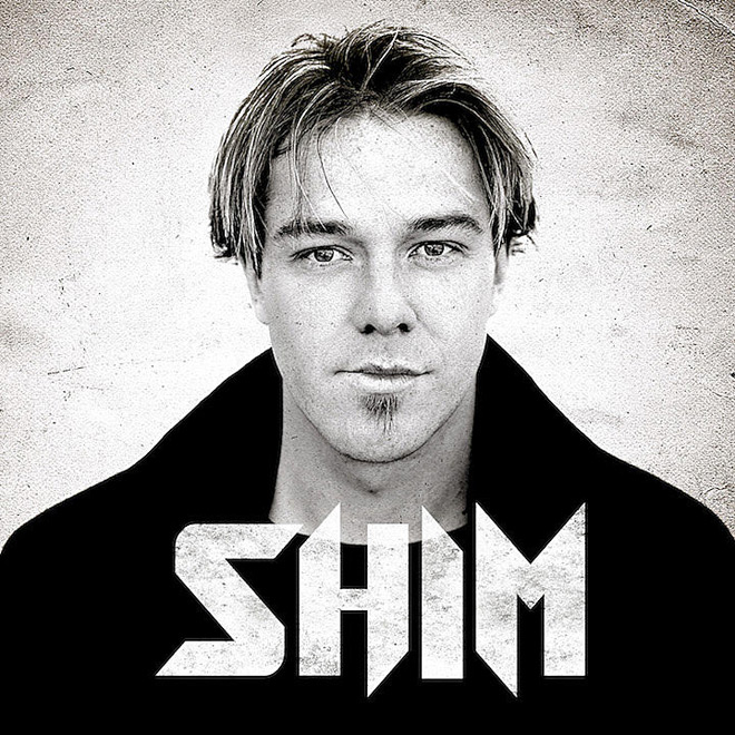 SHIM Cover 3000pxls - Shim - Shim (Album Review)