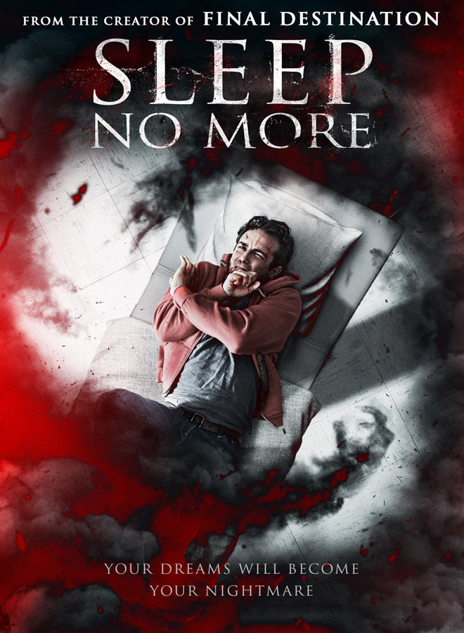 SLEEPNOMORE HIC - Sleep No More (Movie Review)