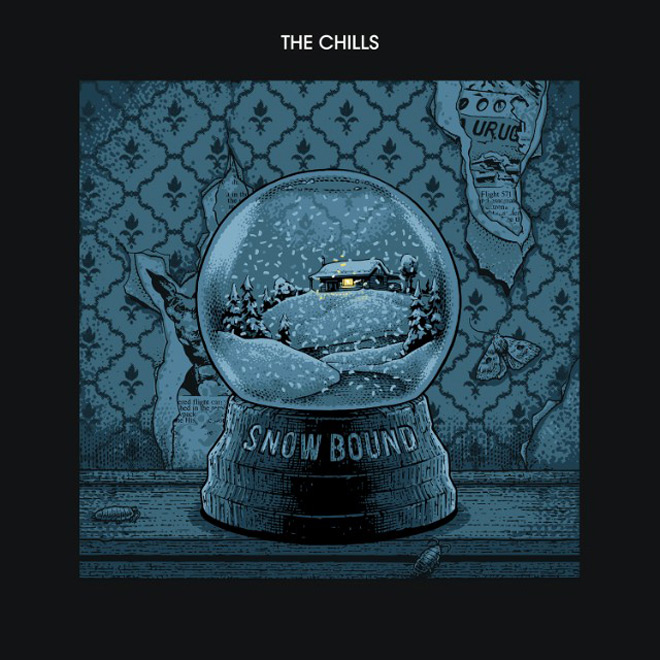 The Chills Snow Bound COVER 1530546667 640x640 - The Chills - Snow Bound (Album Review)
