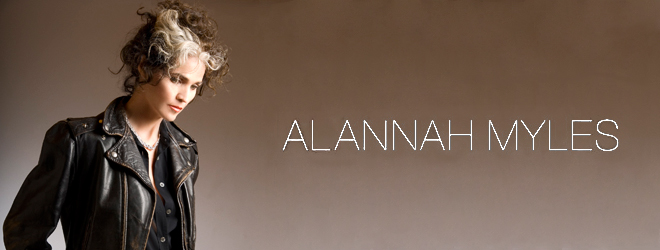 alannah slide - Interview - Alannah Myles