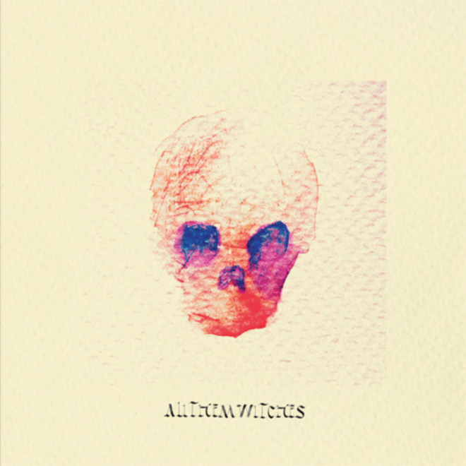 all them witches - All Them Witches - ATW (Album Review)