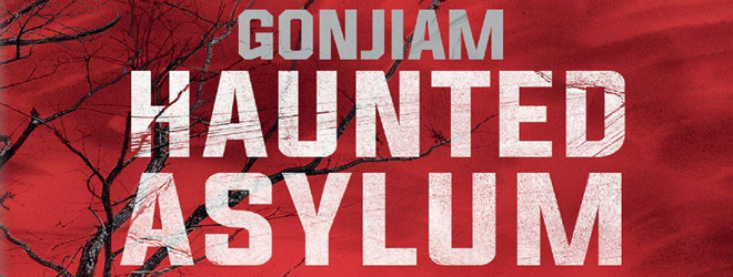 asylum slide - Gonjiam: Haunted Asylum (Movie Review)