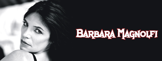 barbara interview slide - Interview - Barbara Magnolfi