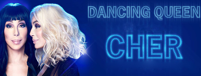 cher slide - Cher - Dancing Queen (Album Review)