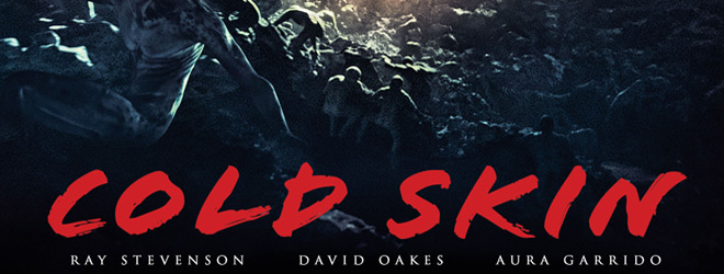 cold skin slide - Cold Skin (Movie Review)