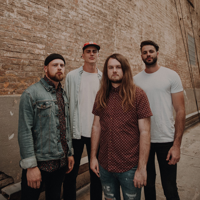 fit for a king promo - Fit For A King - Dark Skies (Album Review)