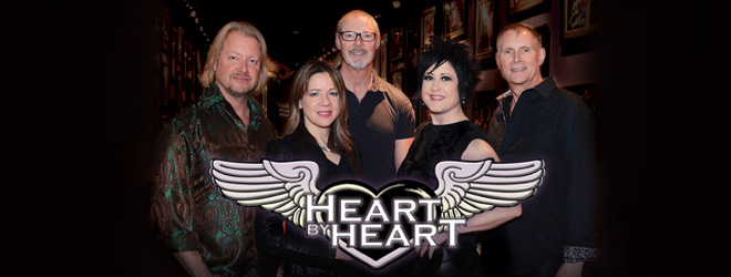 heart by heart slide - Interview - Steve Fossen A Founding Member of Heart