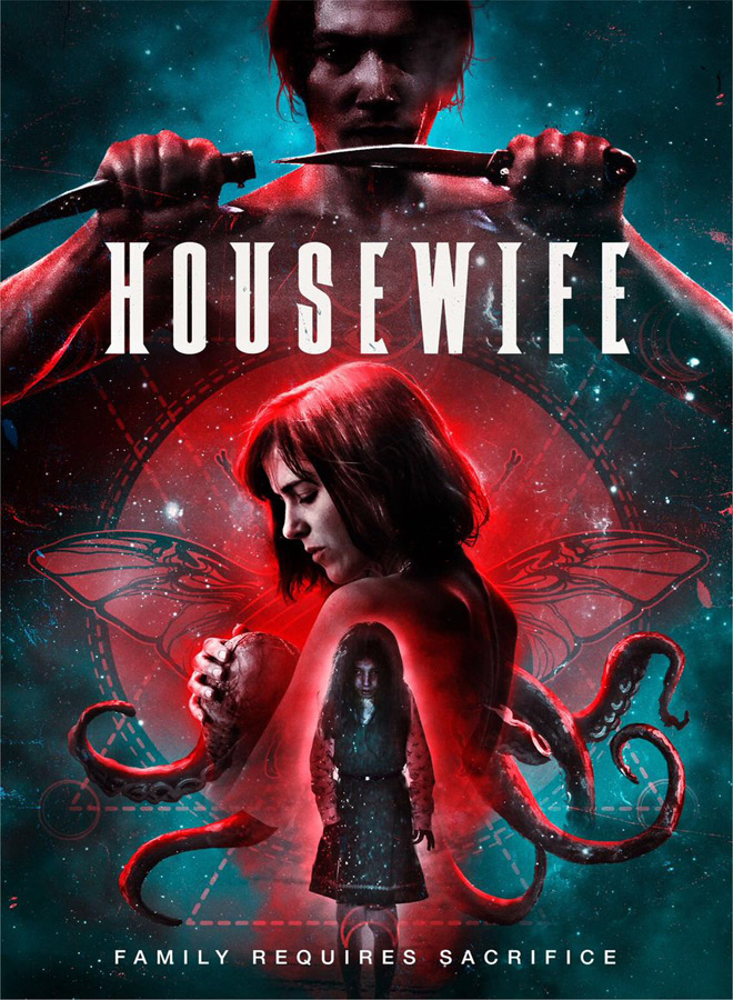 housewife poster - Housewife (Movie Review)