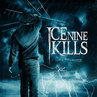 ice 1 - Interview - Spencer Charnas of Ice Nine Kills