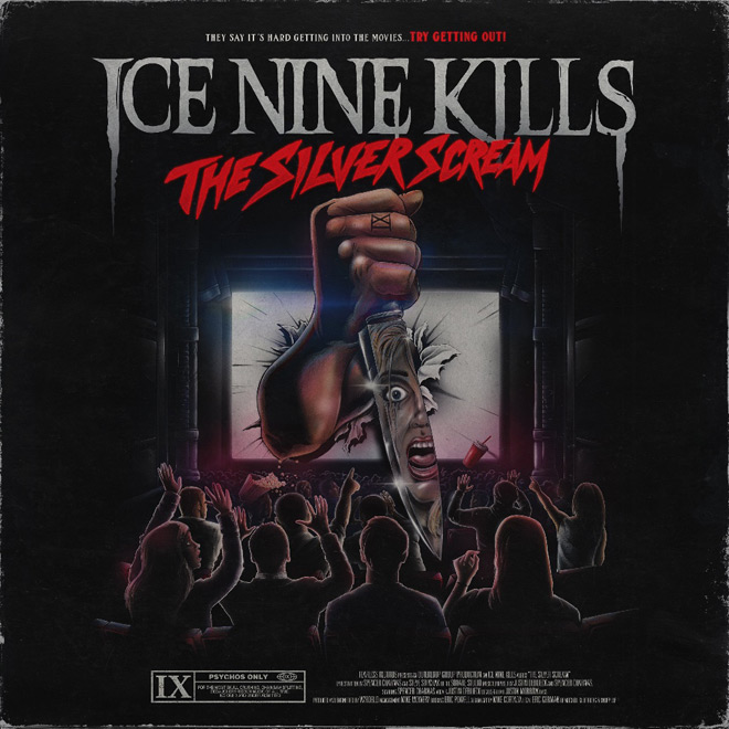 ice 2018 - Interview - Spencer Charnas of Ice Nine Kills