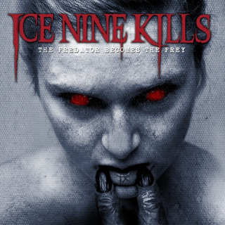ice 3 - Interview - Spencer Charnas of Ice Nine Kills