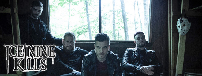 ice nine kills slide - Interview - Spencer Charnas of Ice Nine Kills