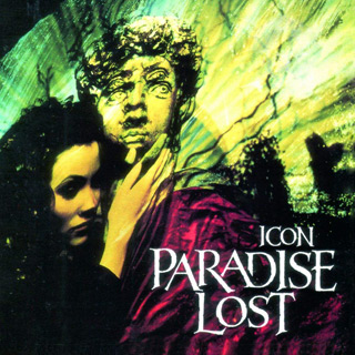 icon - Interview - Nick Holmes of Paradise Lost