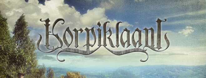 korp slide - Korpiklaani - Kulkija (Album Review)