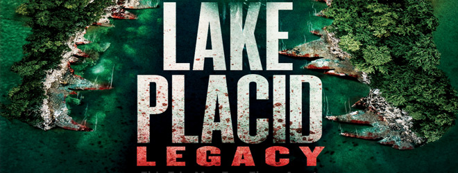 lake placid slide - Lake Placid: Legacy (Movie Review)