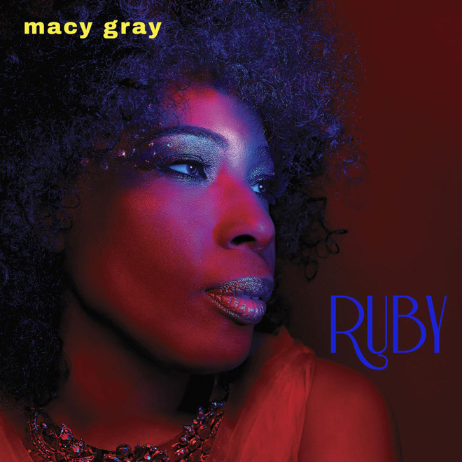macy gray - Cryptic Rock Presents: The Best Albums Of 2018