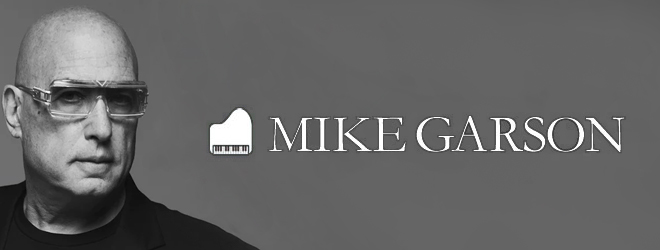 mike garson slide - Interview - Mike Garson Talks David Bowie, Music, + More