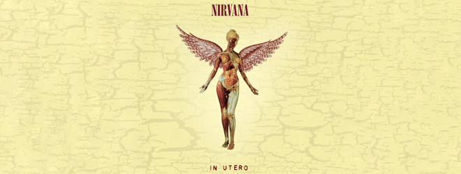 nirvana slide 2 - 25 Years of Nirvana's In Utero