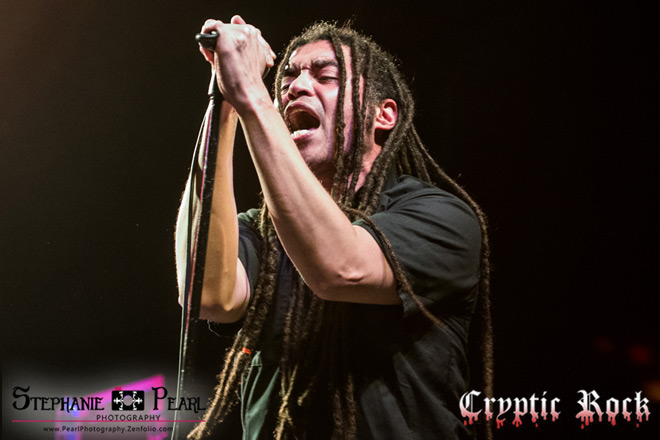 nonpoint live 2 - Interview - Elias Soriano of Nonpoint