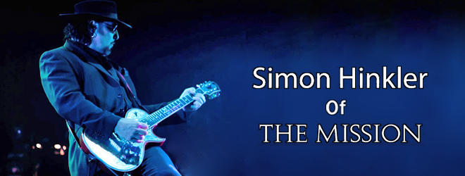 simon interview slide  - Interview - Simon Hinkler of The Mission