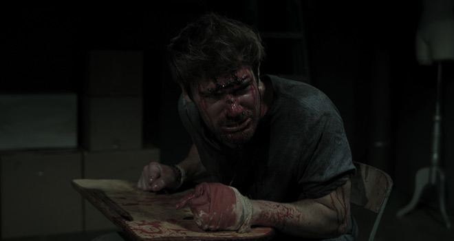 the basement 1 - The Basement (Movie Review)