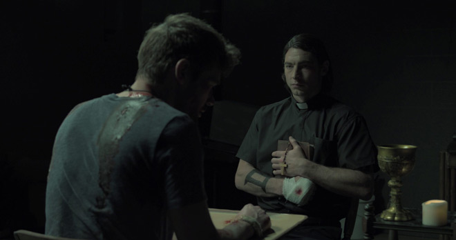 the basement 3 - The Basement (Movie Review)