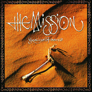 the mission 4 - Interview - Simon Hinkler of The Mission