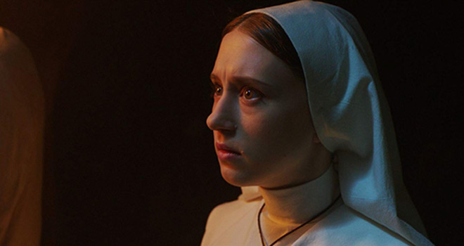 the nun 2 - The Nun (Movie Review)