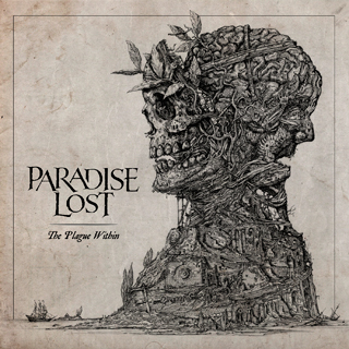 the plague - Interview - Nick Holmes of Paradise Lost