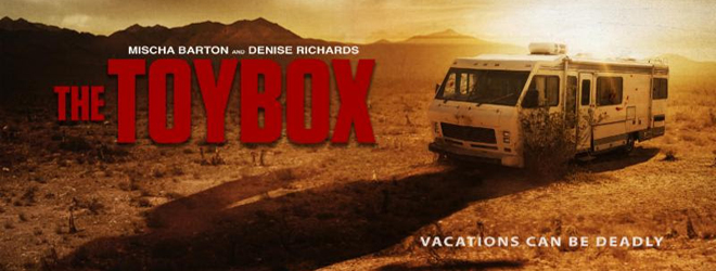 the toybox slide - The Toybox (Movie Review)