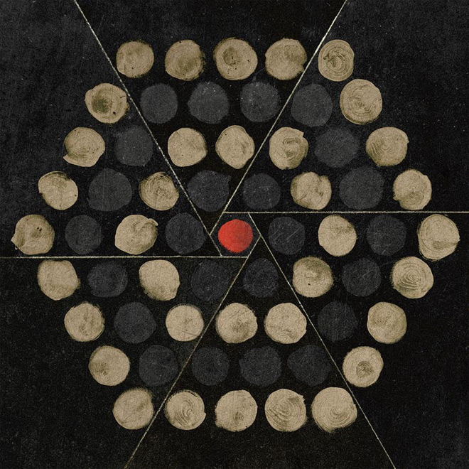 thrice palms - Thrice - Palms (Album Review)
