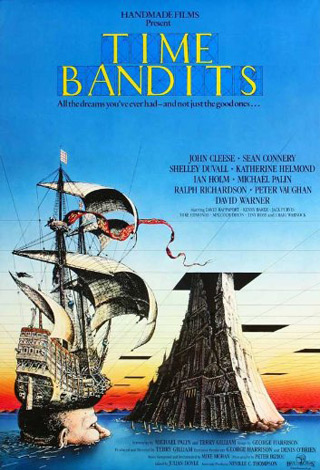 time bandits - Interview - Simon Hinkler of The Mission