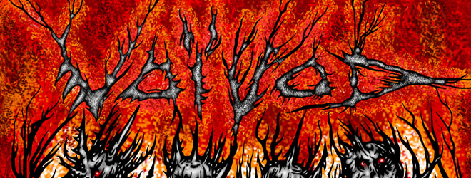 voivod slide - Voivod - The Wake (Album Review)