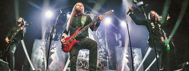wintersun 2018 slide - Wintersun Blast Through The Mayan Los Angeles, CA 9-23-18 w/ Ne Obliviscaris & Sarah Longfield
