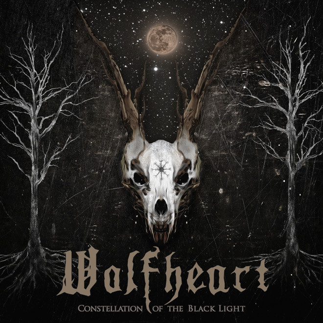 wolfheart album - Cryptic Rock Presents: The Best Albums Of 2018