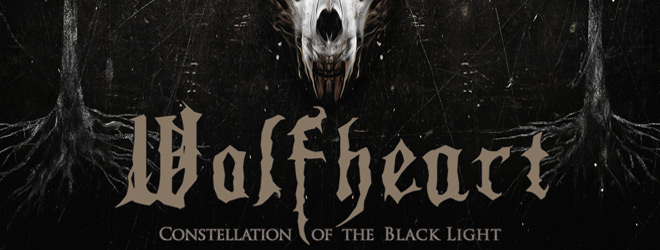 wolfheart slide - Wolfheart - Constellation of the Black Light (Album Review)