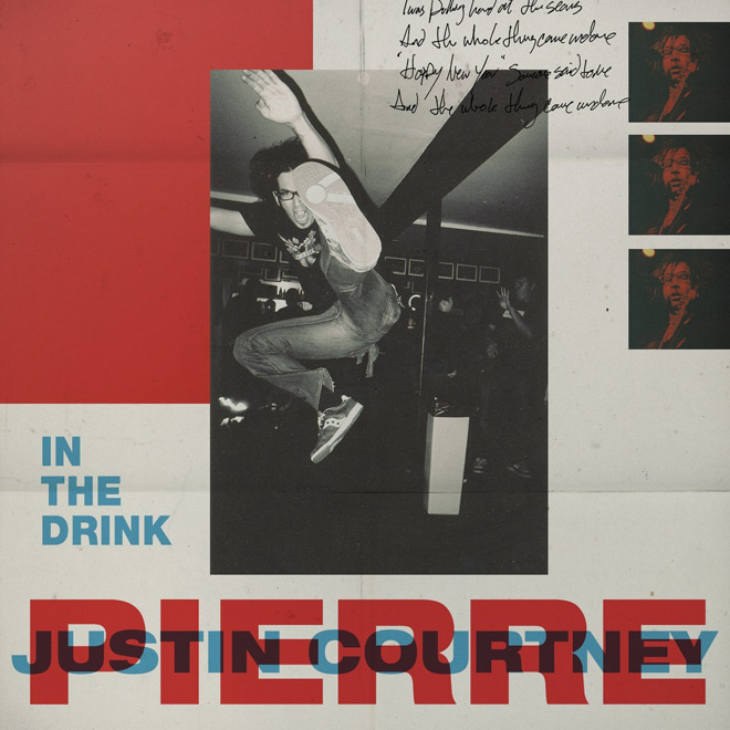 87621 JustinCourtneyPierre.jpg.1200x1200 q90 crop - Justin Courtney Pierre - In The Drink (Album Review)