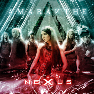 Amaranthe The Nexus 1500 1 - Interview - Elize Ryd of Amaranthe Talks Helix + More