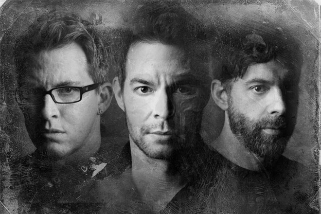 CHEVELLE 2018 promo - Chevelle - 12 Bloody Spies: B-Sides and Rarities (Album Review)