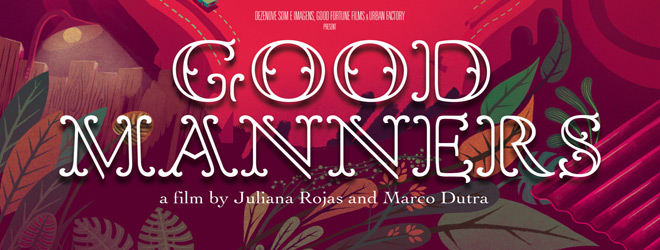 GoodManners slide - Good Manners (Movie Review)